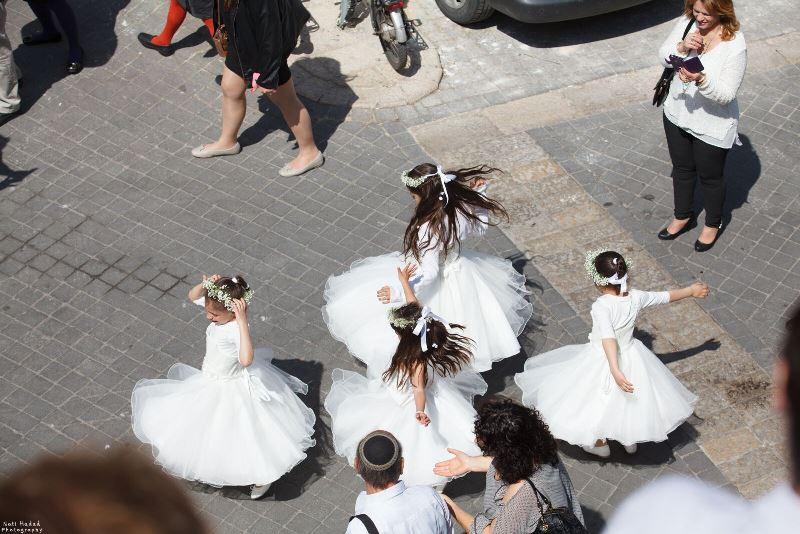 החתונה של ענבר ואלדד בלורנס